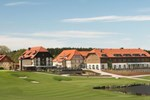 Отель Lindner Spa & Golf Hotel Weimarer Land