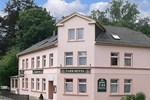 Отель Parkhotel Blankenhain
