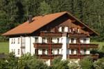Отель Wellness- und Vitalhotel Böhmhof