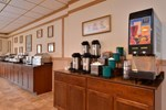 Отель Best Western West Deptford Inn