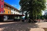Отель Natur- und Sporthotel Zuflucht