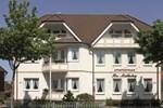 Гостевой дом Hus Möhlenbarg