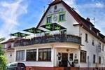 Отель Hotel Heidelberger Tor