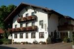 Отель Hotel Haflhof