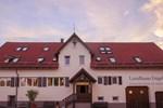 Гостевой дом Landhaus Engel