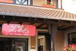 Отель Hotel-Restaurant bei Liebe's