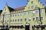 Отель Bayerischer Hof