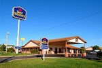Отель Best Western Santa Rosa Inn