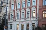Хостел Hostel No 5