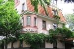 Отель Hotel Garni In der Blume