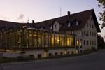 Отель Hotel Landgasthof Hofmeier