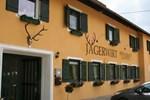 Гостевой дом Gasthof Jägerwirt