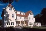 Гостевой дом Hotel Grüner Jäger