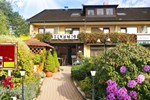 Отель Hotel Heidschnucke