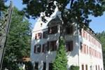 Отель Schloss Lehen