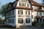 Отель Hotel Waldhaus Zur Köppe