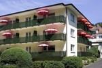 Отель Margarethenhof