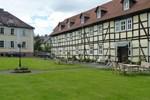 Отель Hotel Kavaliershaus - Schloss Bad Zwesten