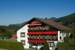Гостевой дом Haus Bergwiese