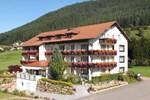 Отель Hotel Birkenhof