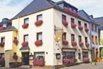 Отель Hotel-Restaurant Alt Cues