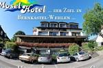 Отель Mosel-Hotel Leyendecker Garni