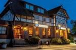 Отель Hotel Landgasthof Puck