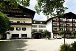 Отель Bayerwaldhotel Hofbräuhaus