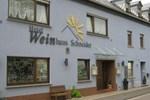 Отель Hotel Weinhaus Schneider