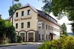 Отель Hotel & Restaurant Kleinolbersdorf