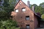 Отель Gästehaus Kühn