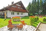 Гостевой дом Gästehaus Tannenhof