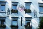 Гостевой дом Hotel Wappenstube