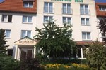 Отель Hotel Wettiner Hof
