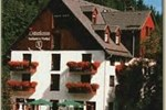 Отель Landhotel Osterlamm