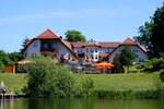 Отель Hotel Heidekrug