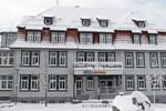 Отель Hotel Opdensteinen