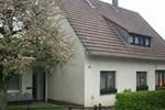 Апартаменты Haus Rübezahl