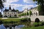 Отель Hotel Schloss Gartrop