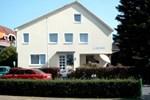 Гостевой дом Haus Steinbach