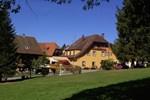 Отель Hotel Schwarzwald Kniebis