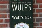 Гостевой дом Hotel Restaurant Gerwing-Wulf