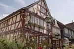 Отель Hotel-Restaurant Dombäcker