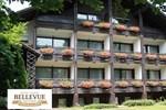Отель Hotel garni Bellevue