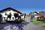 Отель Hotel Eisvogel