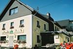 Гостевой дом Hotel & Restaurant Hüllen