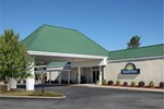 Отель Days Inn Goldsboro