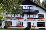 "Отель Hotel-Pension ""Zum Ochsenkopf"""