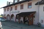 Гостевой дом Landgasthof Haslacher