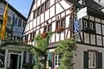 Отель Brauneberger Hof